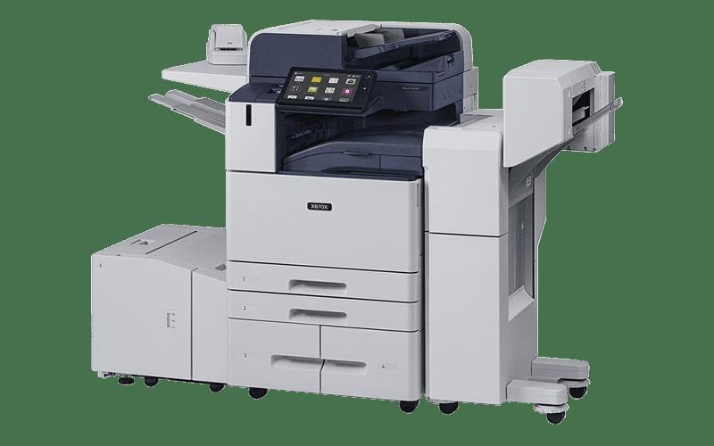 Xerox® Altalink® Série C8100
