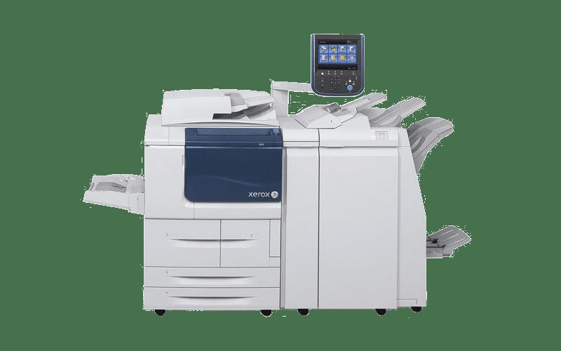 Copieur - imprimante Xerox D95A - D110 - D125 et imprimante D110 - D125