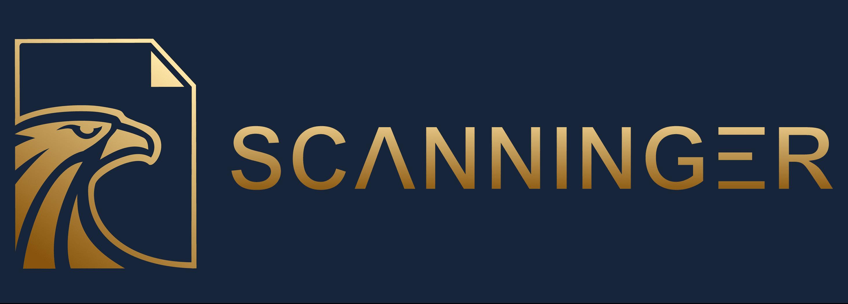 Scanninger SOLUDOC