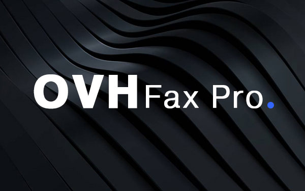 OVH Fax Pro SOLUDOC