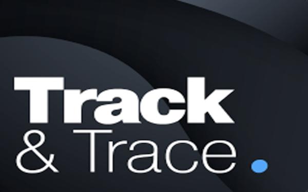 Logo Track & Trace SOLUDOC