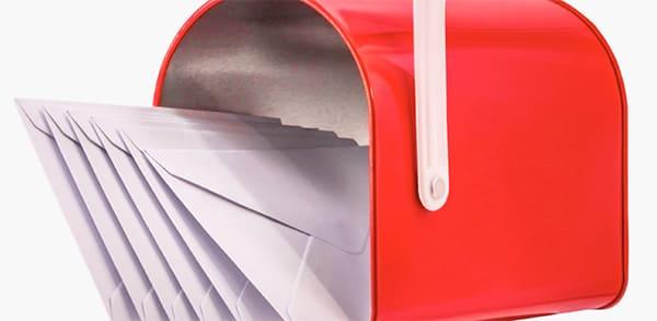 SOLUDOC Gestion de courriers