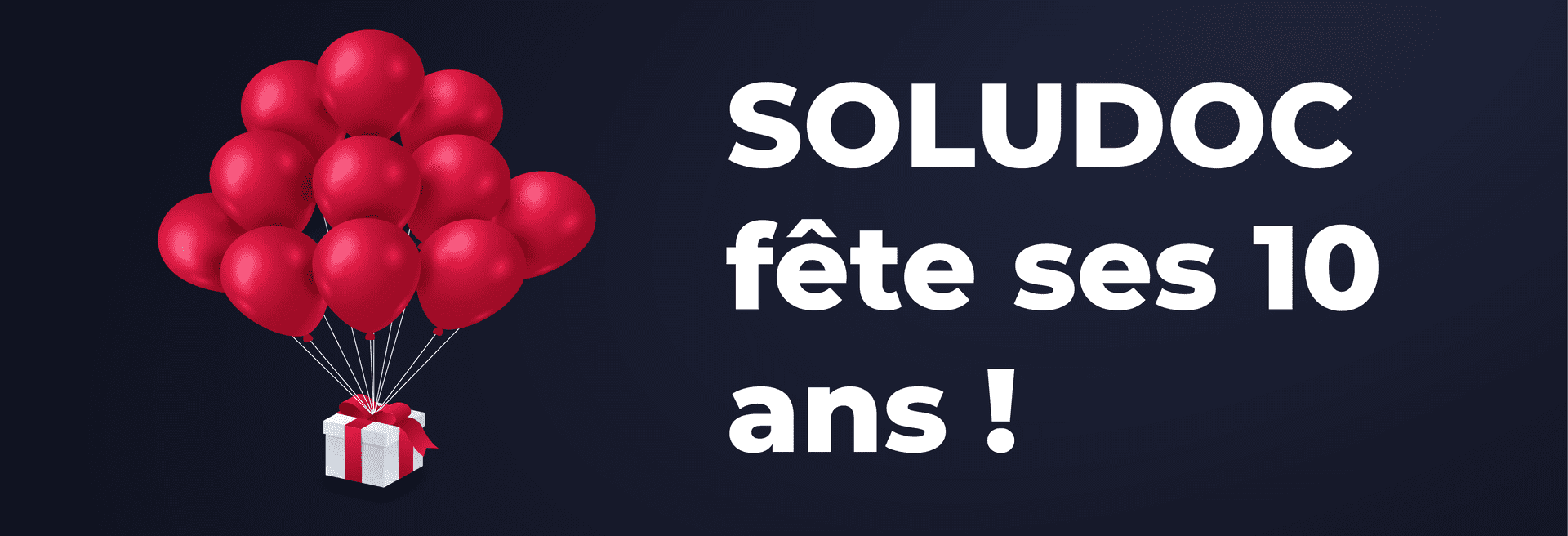 SOLUDOC 10 ANS