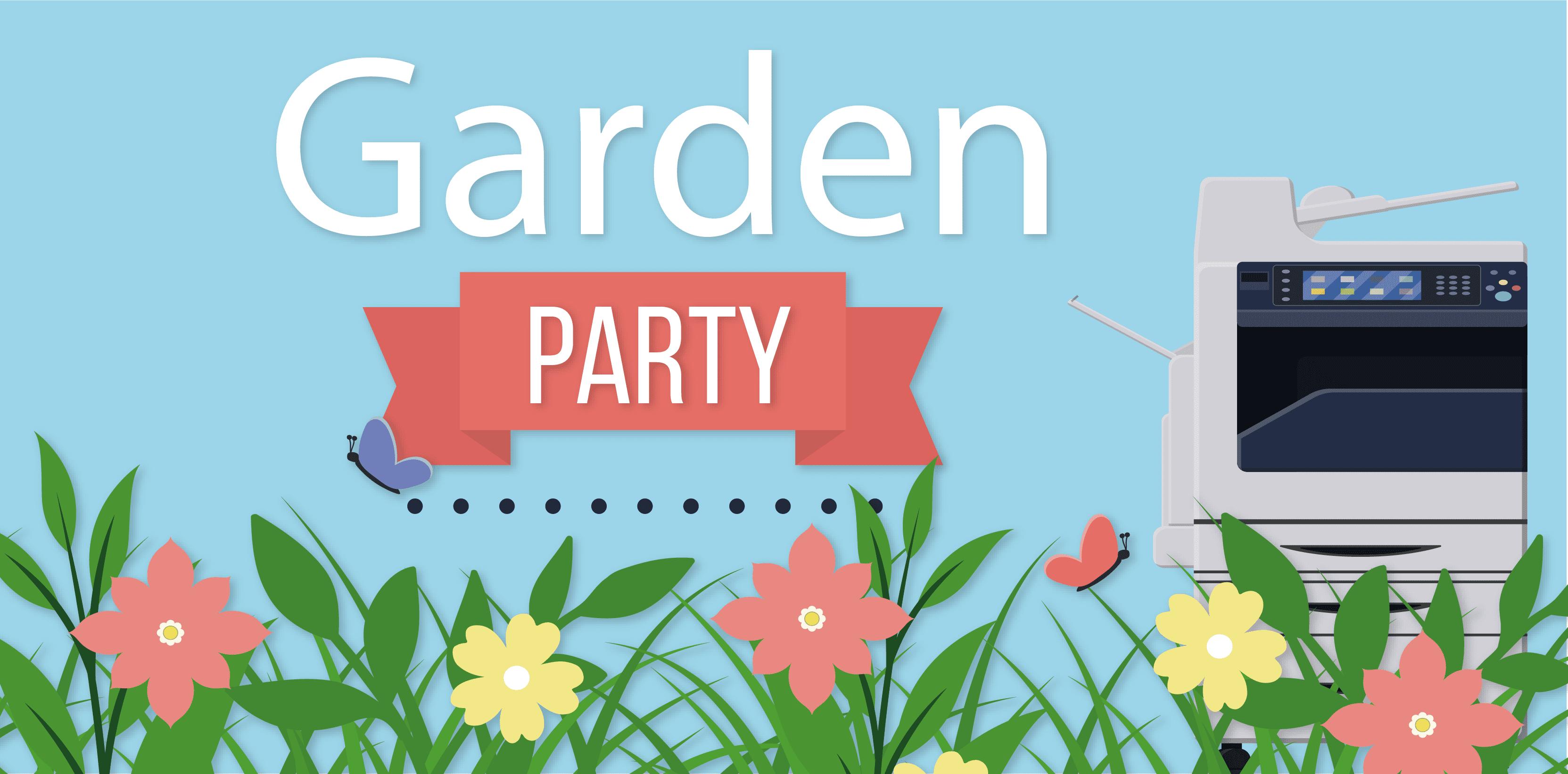 Garden Party SOLUDOC