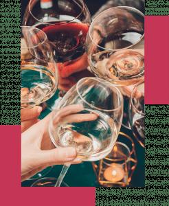 Verres de vin SOLUDOC